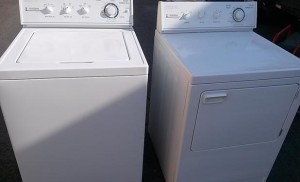 rental home appliance removal