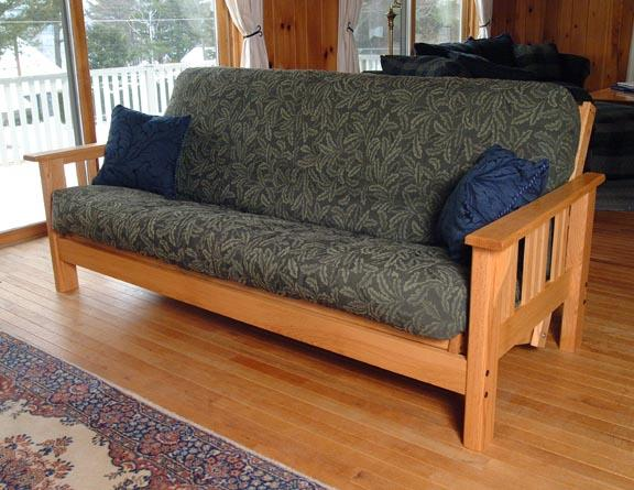 5 Things To Do With An Old Futon Sofa