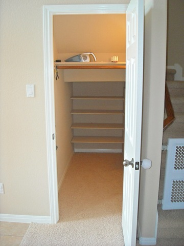 Under Stairs Closet Organization Tips Dispatch Junk Removal