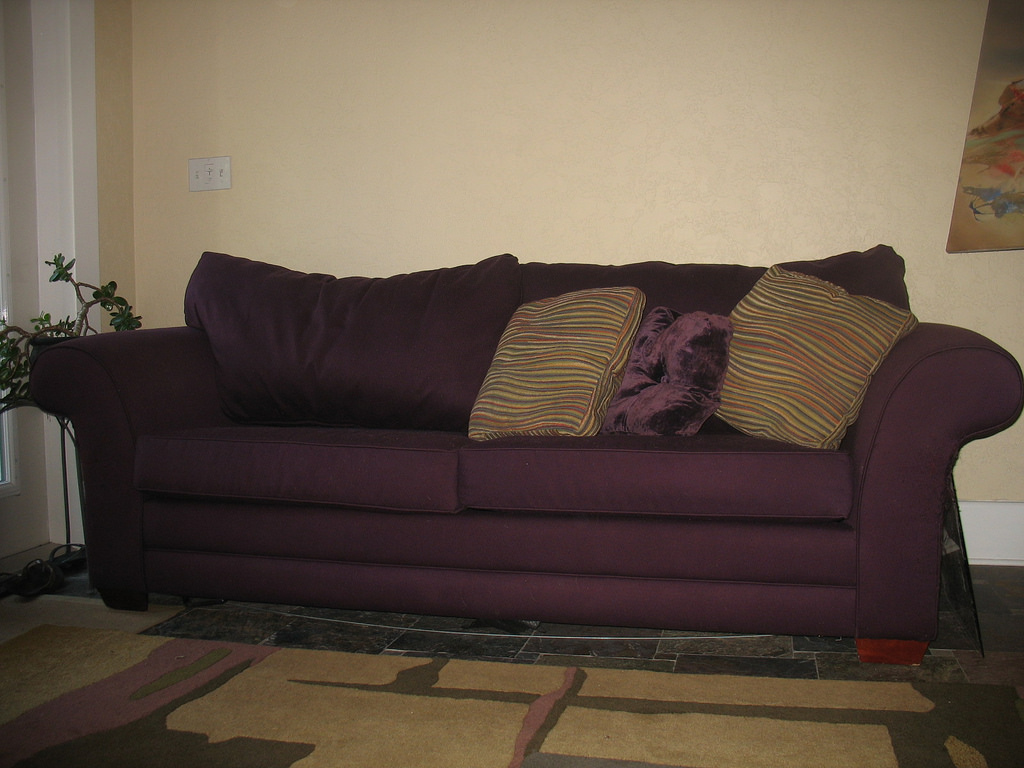 Dispatch Old Sleeper Sofa Disposal Options, How To Dispose Of A Sleeper Sofa