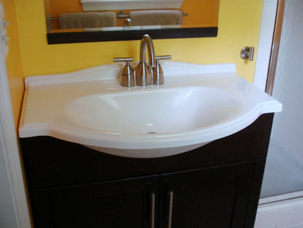 Bathroom Vanity Removal Steps Made Easy Dispatch Junk Removal