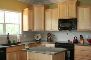 kitchen countertop removal