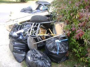 same-day junk removal