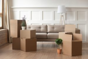 house downsizing hacks