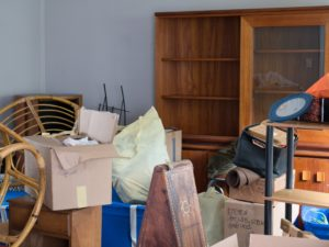 rental clear out mistakes